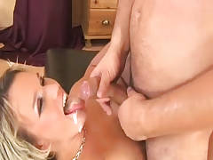 Fantastic fat cum sex
